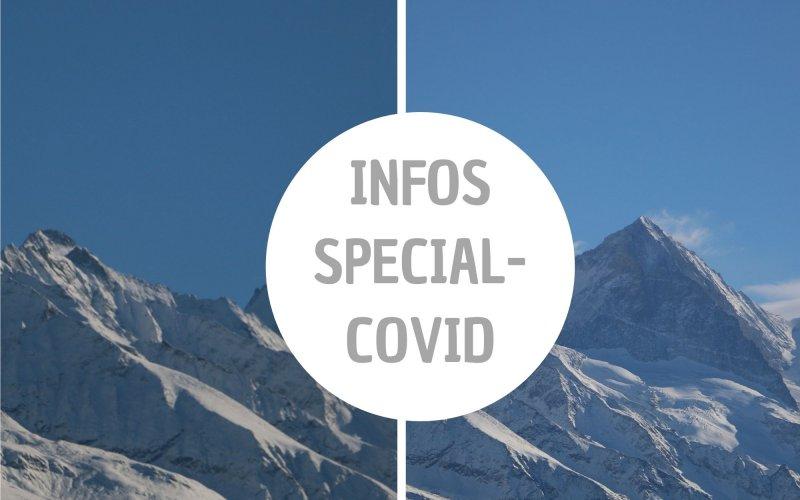COVID  | Infos utiles