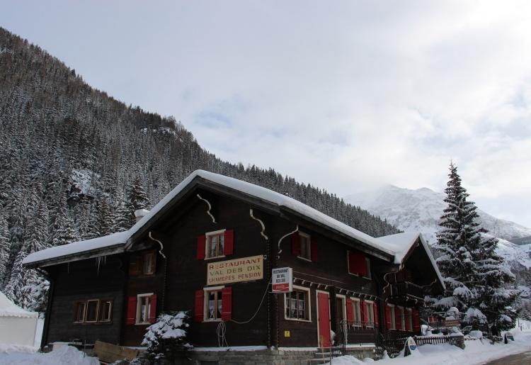 Restaurant du Val des Dix