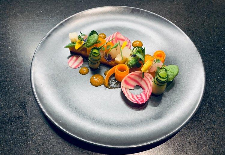 Restaurant Le Bois Sauvage