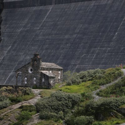 Les 8 chapelles du Val des Dix