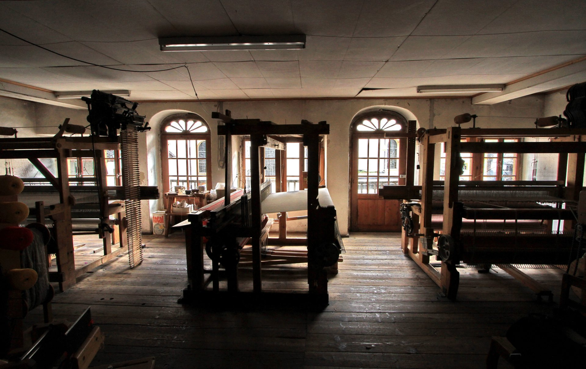 Fondation Atelier de Marie Métrailler