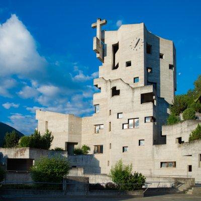 50 ans de l'Eglise St-Nicolas
