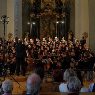 Concert : le Roi David