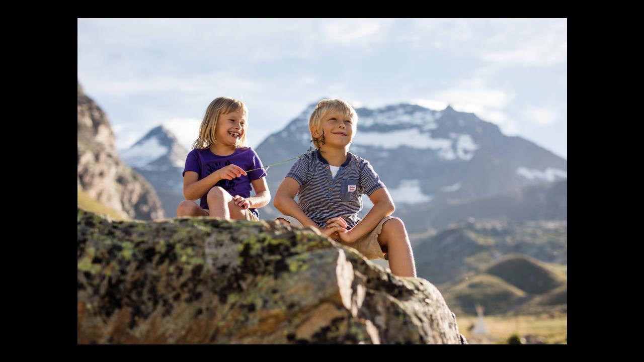 Le top des activités Kids Friendly