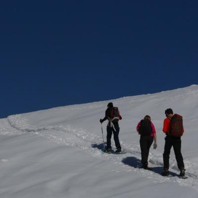 Bougez au Val des Dix