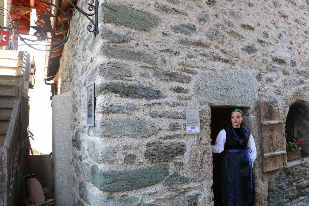 La Forge, expo-photos et visite